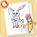 Download Lets Draw with Kids 1.01 APK