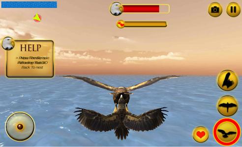 Download Life of Eagle - Wild Simulator 1.12 APK