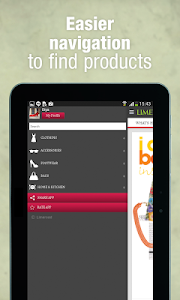 Download LimeRoad Online Shopping App 4.9.4 APK