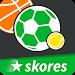 Download Skores - Live Soccer Scores  APK
