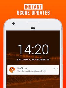 Download LiveScore: Live Sport Updates 3.0.9 APK