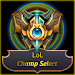 Download LoL Champ Select 1.6 APK