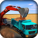 Download Loader Crane & Hill Truck Dump 1.1 APK