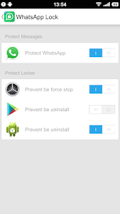 Download Lock for Whats Messenger 1.9 APK