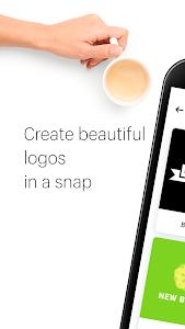 screenshot of Logo Maker: Design & Create version 1.6.1