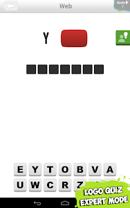 screenshot of Logo Quiz version 18.5