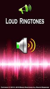 Download Loud Ringtones 1.2 APK