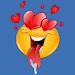 Download Love Stickers 1.8.0 APK
