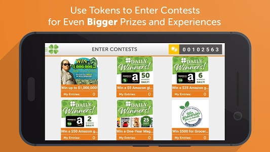 Download Lucktastic: Win Prizes, Gift Cards & Real Rewards 2.8.7 APK