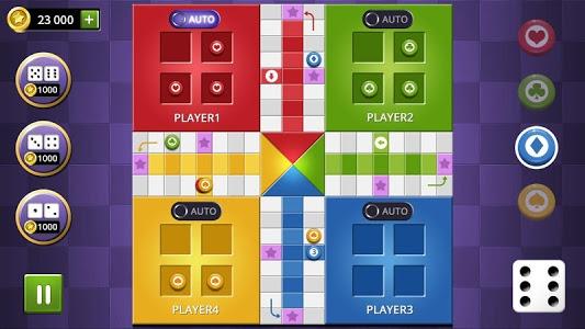 screenshot of Ludo Championship version 1.0.7