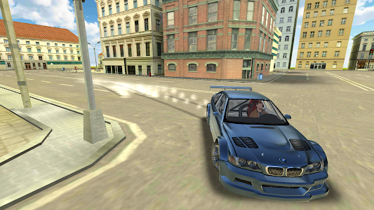 Download M3 E46 Drift Simulator 1.1 APK
