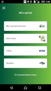 Download MCOOPCASH  APK