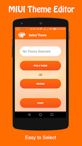 Download Theme Editor For MIUI 1.7.1 APK