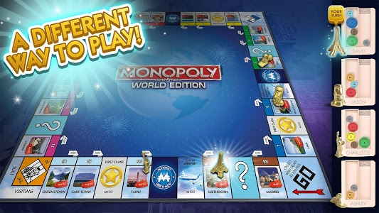 Download MONOPOLY HERE & NOW 1.2.1 APK
