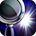 Download Magnifying Glass Flashlight 4.1 APK