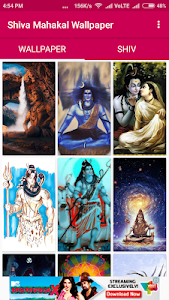 download mahakal shiva hd wallpaper 1 3 apk downloadapk net