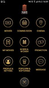 Download Major Movie Plus 5.7(2) APK