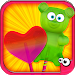 Download Make Gummy Bear - Candy Maker 6.8 APK