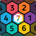 Download Make7! Hexa Puzzle 1.4.40 APK