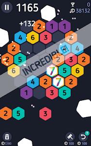 Download Make7! Hexa Puzzle 1.4.39 APK
