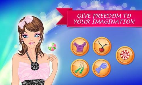 Download Makeup Games - Lady Salon 1.9 APK