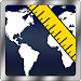 Download Maps Distance Ruler Lite 2.3.1 APK
