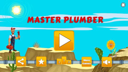 Download Master Plumber 1.0.7 APK