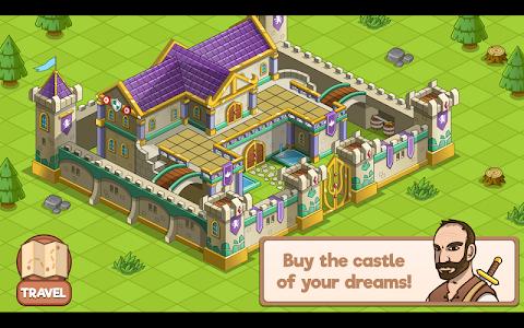 screenshot of Medieval Life version 1.11