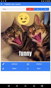 Download Meme Generator Free 1.0.14 APK