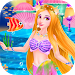 Download Mermaid Princess: SPA Makeover 1.1 APK