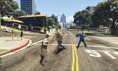 Download Miami City Gangster Crime 1.0.7 APK