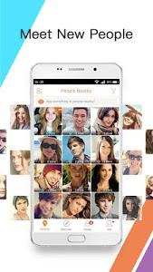 screenshot of Mico - Meet New People & Chat version 3.8.9