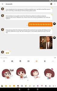 screenshot of Mico - Chat, Live Streaming version 4.2.1.3