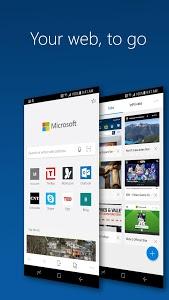 Download Microsoft Edge 42.0.0.2741 APK