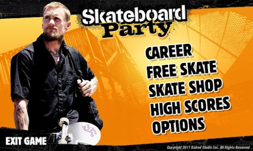 Download Mike V: Skateboard Party  APK