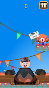 screenshot of Minguado Boom version 5.0.8