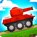 Download Mini Tanks World War Hero Race 3.62 APK