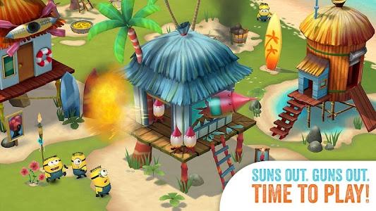 Download Minions Paradise™ 11.0.3403 APK