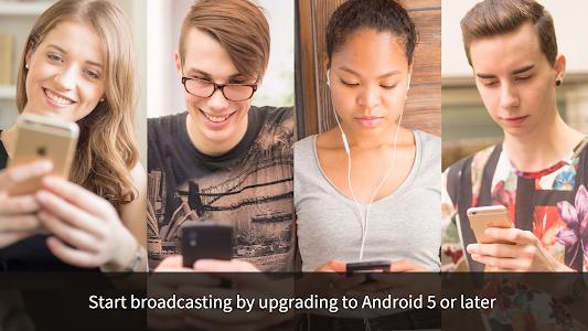 Download Mirrativ: Live Stream Any App 8.1.2 APK