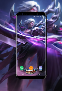 Download Mobile Legends Wallpaper 6.0 APK