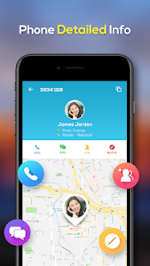 Download Mobile Number Locator - Phone Caller Location 4.0 APK