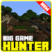 Download Mod Big Game Hunter for Mcpe 1.0 APK