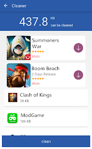Download ModGame 2.053 APK