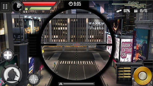 Download Modern Sniper 2.00 APK