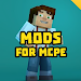 Download Mods for MCPE (for Minecraft pocket edition) 2.3.2 APK