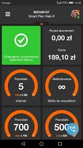 Download Mój Orange 4.6 APK