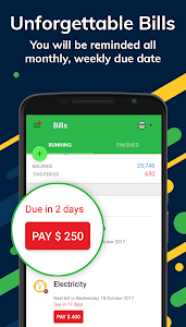 Download Money Lover: Budget App & Expense Tracker  APK