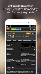 Download Moneycontrol – Stocks, Sensex, Mutual Funds, IPO  APK