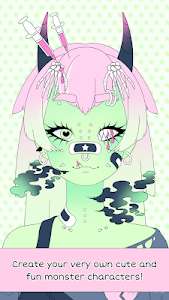 Download Monster Girl Maker 1.7 APK