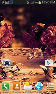 Download Morning Butterflies LWP 2 APK